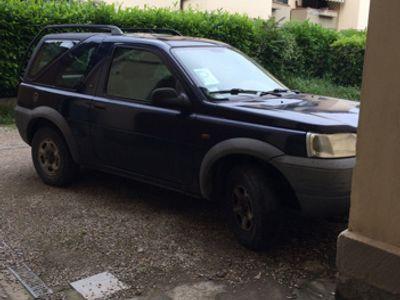 używany Land Rover Freelander Freelander 2.0 Td4 16V cat 3p. Hardback