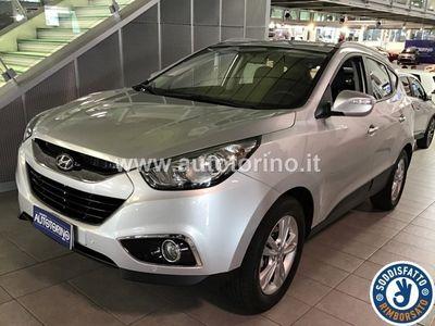 usado Hyundai ix35 IX351.6 Comfort 2wd