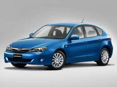 usata Subaru Impreza 2.0R RJGP Benzina/GPL