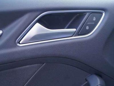 usata Audi A3 Sportback 1.5 TFSI CoD 150 S tronic 7 S Line