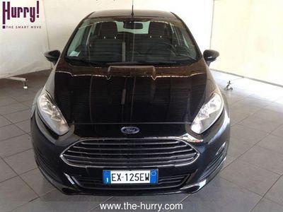 usata Ford Fiesta 1.0 80 CV 5p. Business
