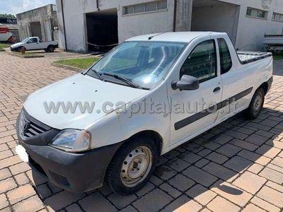 usata Dacia Logan Pick-Up 1.6 90CV IVA INCLUSA