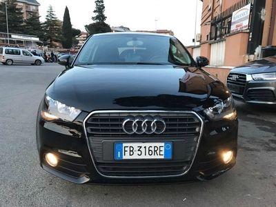 usata Audi A1 1.6 TDI 116 CV S tronic Metal