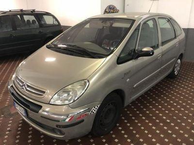 brugt Citroën Xsara 2.0 HDi Exclusive