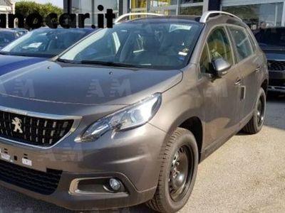 used Peugeot 2008 100 Active nuova a Termoli
