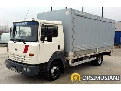 usata Nissan Sunny ECO T 135