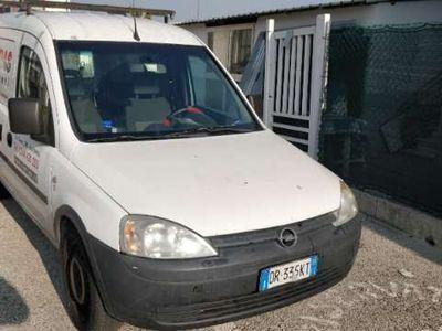 usata Opel Combo 1.6 CNG Metano 3p. Van