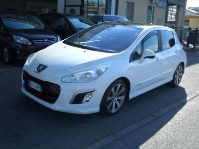 usata Peugeot 308 1.6 8V HDi 112CV 5p. SporT