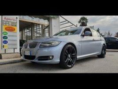 begagnad BMW 320 Serie 3 (E90/E91) cat Futura