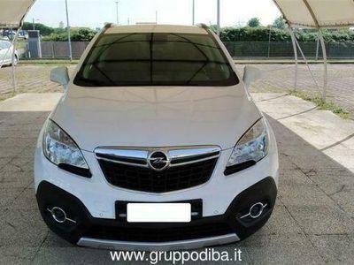usata Opel Mokka 1.7 CDTI ECOTEC 130 4X2 S&S COSMO