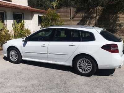 usata Renault Laguna 2.0 tdi