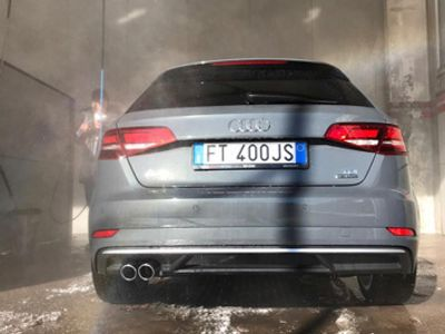 usata Audi A3 3ª serie - 2019