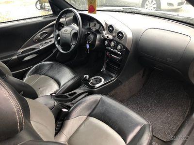 brugt Hyundai Coupé 1.6i 16V cat FX