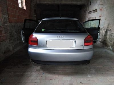 used Audi A3 1a serie