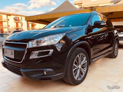 second-hand Peugeot 4008 1.8 HDi 4WD - Allure