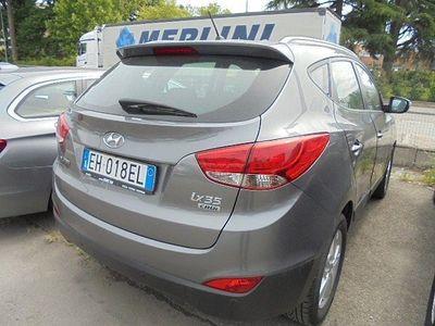 used Hyundai ix35 ix351.7 CRDi 2WD Classic
