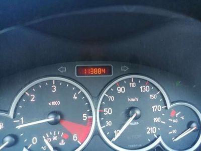 usata Peugeot 206 CC 1.6 HDi FAP