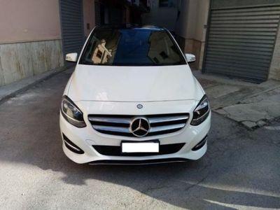 usata Mercedes 180 CDI Sport