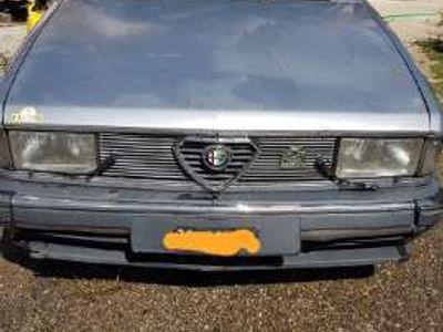 usata Alfa Romeo Alfa 6 Alfa