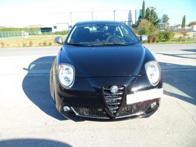 usata Alfa Romeo MiTo 1.3 JTDm-2 S&S Progression