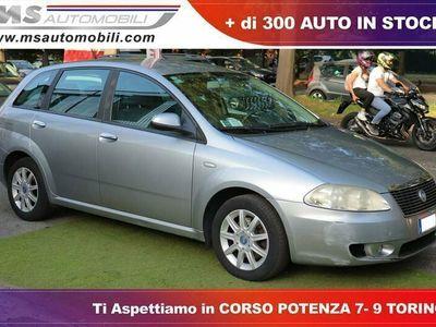 used Fiat Croma 1.9 Multijet 16V Dynamic Unicoproprietario