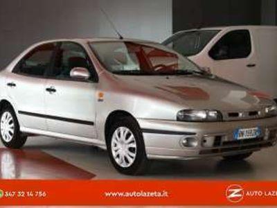 usata Fiat Brava 1.2 benzina 80 16V cat Benzina