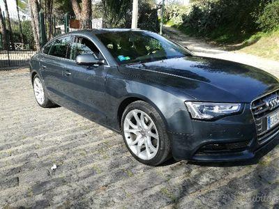 usata Audi A5 Sportback 2010