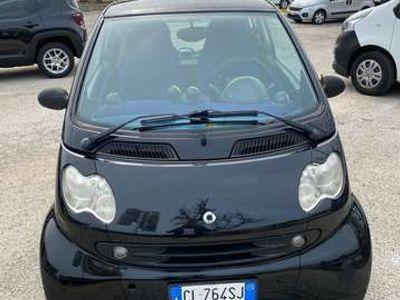 usata Smart ForTwo Coupé city-coupé/city-cabrio 700 - pulse