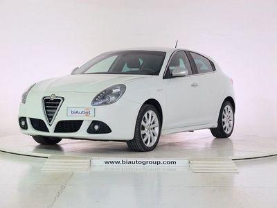 usado Alfa Romeo Giulietta Giuliett