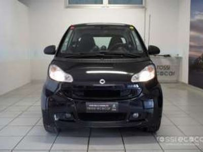 usata Smart ForTwo Coupé 800 40 kW pulse cdi - Ok Neopatentati