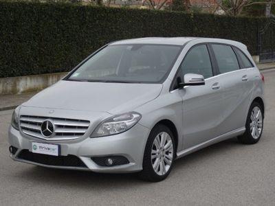 gebraucht Mercedes B180 CDI Executive
