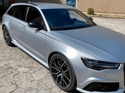 usata Audi RS6 PERFOMANCE