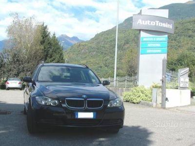 usata BMW 320 Serie 3 d Attiva - 2006