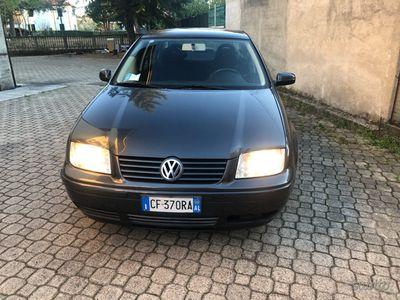 brugt VW Bora 1.6 cat Highline