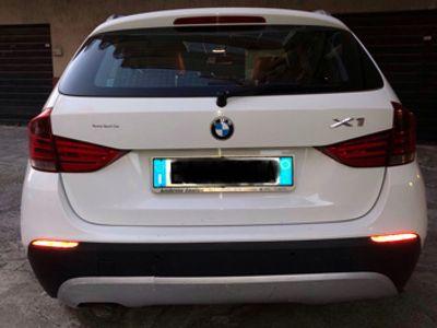 usado BMW X1 2.0 Diesel 177cv