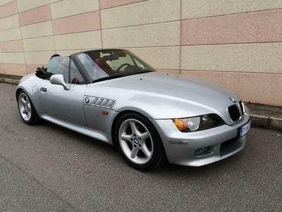 usata BMW Z3 2.8 24V cat Roadster *SERVICE BOOK * PERFETTA