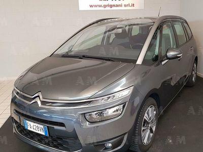usado Citroën Grand C4 Picasso 2.0 BlueHDi 150 Stop&Start EAT6 Intensive