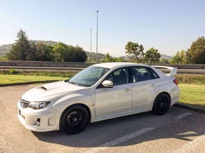 usata Subaru WRX STI-S 2.5 4p.