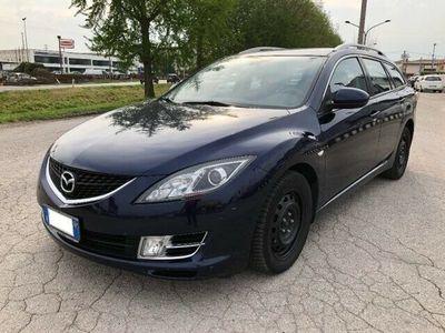 usata Mazda 6 2.0 140CV SW