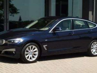usata BMW 330 Gran Turismo dA xDrive Modern