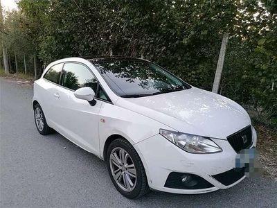 usata Seat Ibiza 1.4 TDI DPF 3p. Stylance