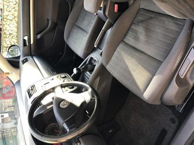 usado VW Golf 1.9 TDI DPF 5p. Goal