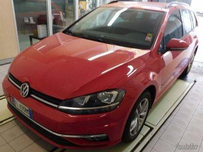 brugt VW Golf 7ª 1.6 TD 2018 KM 19945