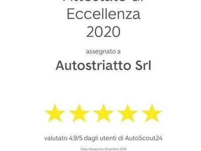 usata Dacia Duster 1.5 Blue dCi 115CV Start&Stop 4x2 Essential