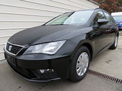 usata Seat Leon ST Reference 1,0 Tsi 85 Kw / 115 Ps