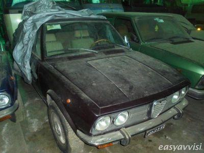 gebraucht Alfa Romeo Alfetta 1800 benzina
