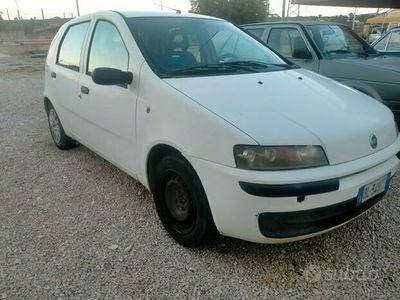 usata Fiat Punto 1.2 ELX 5 P 2000