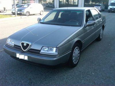 usata Alfa Romeo 164 2.0i Twin Spark cat Super