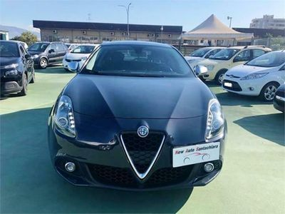 usata Alfa Romeo Giulietta 1.6 JTDm 120 CV S&S Super