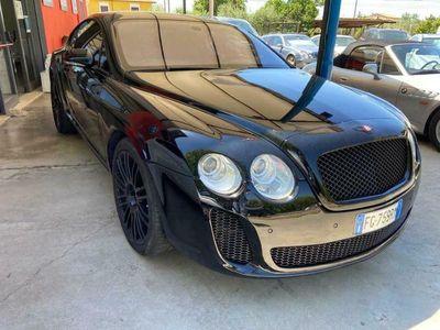 usata Bentley Continental GT ContinentalSpeed